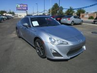2015 Scion FR-S 2dr Cpe Man Release Series 1.0 (Natl)