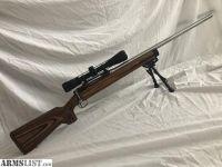 For Sale: Savage Model 112 BVSS Long Range 25-06