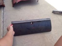 Find 1964 Impala Glove Box Lid motorcycle in Garland, Texas, United States, for US $35.00