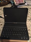 HP Keyboard Case for 7 inch Tablet