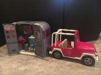 Our Generation Jeep & Camper