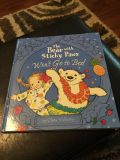 The Bear with Stocky Paws Hardback book $2