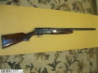 For Sale: Springfield Shotgun 12 GA