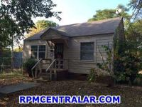3316 W 27th St., Little Rock AR 72204 - Nice and affordable 2br 1ba near UALR