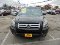 2007 Honda Pilot 2WD 4dr EX-L w/Navi