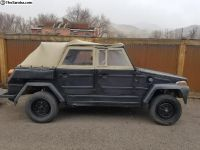 1974 vw thing project