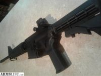 For Sale: Colt ar15 with extras