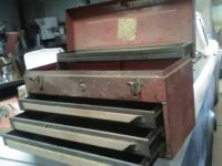 Tool box(med.size)
