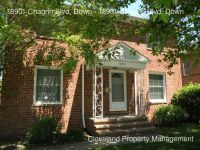 Single-family home Rental - 18901 Chagrin Blvd, Down