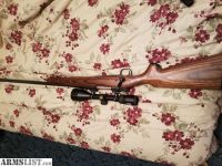 For Sale/Trade: Winchester model 70 7mm wsm
