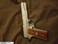 For Sale/Trade: Ruger SR1911
