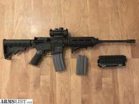 For Sale/Trade: Del-ton AR 15