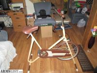 For Sale: EXERCISE BIKES