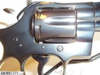 "For Sale: Colt Python 2 1/2"" Made 1985"