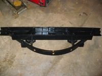 Find MEYER ST 8.0 SNOW PLOW SECTOR NEW PIVOT TUBES NICE motorcycle in Perry, Ohio, United States, for US $649.00