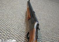 For Sale: Savage Model 24