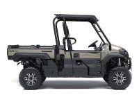 2017 Kawasaki Mule PRO-FX Ranch Edition Side x Side Utility Vehicles Brewton, AL