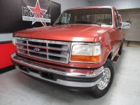 1995 Ford F-150 Eddie Bauer 2dr 4WD Extended Cab SB