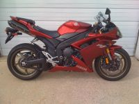 2008 Yamaha YZFR1 SuperSport Motorcycles Sanford, NC