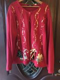 Gorgeous Holiday Sweater!!