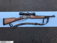 For Sale: Marlin 45/70
