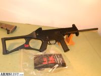 For Sale: Heckler & Koch USC 45