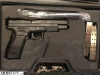 For Sale: Springfield Armory XD-40 5