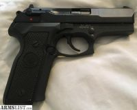 For Sale: OFF ROSTER- Beretta Cougar 8000