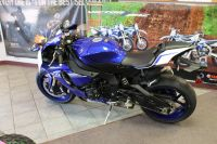 2017 Yamaha YZF-R1 SuperSport Motorcycles Palatka, FL