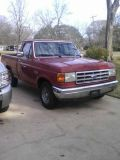 Wanting to buy a Ford truck
