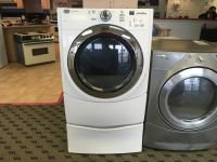 Maytag Dryer with Pedestal - USED