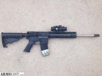 For Sale: Yankee Hill AR-15 .223 5.56 & Bushnell YHM 223 556 AR