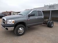 2007 Dodge Ram 3500 4x4