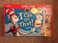 The Cat in the Hat - I Can Do That!