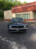 1970 Ford Mustang Coupe Grande