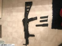 For Sale: 9MM Carbine