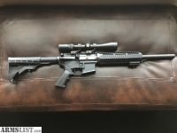 For Sale: CMMG Ar15