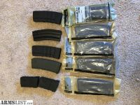 For Sale: Multiple AR15 Mags