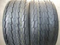 Buy TWO 20.5/8.00X10, 20.5/800-10 Tubeless 6 ply Boat, Utility, Trailer Tires motorcycle in Dyersburg, Tennessee, United States