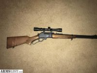 For Trade: Marlin 336