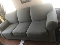Lazy boy three seat sofa