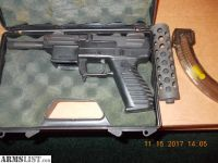 For Sale: Intratec Tec-22