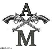 For Sale: Firearm Restoration