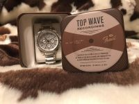 New Fossil watch