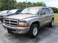 1999 DODGE DURANGO 2WD