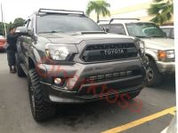 Buy tacoma 2012-2015 jdm bumper lip air dam valance motorcycle in Gurabo, PR, Puerto Rico, for US $245.00