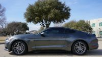 2017 Ford Mustang 5.0 GT Fastback