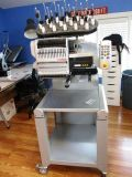 Melco EMT16 16 Embroidery Machine RTR#7083648-01