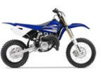 2017 Yamaha Yz 85