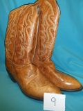 Used Cowboy boots - Men's